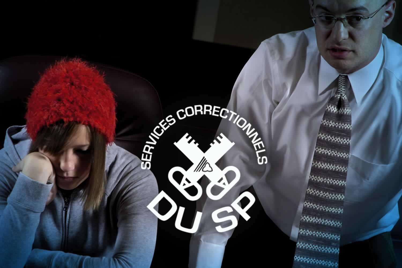 Services correctionnels du SP