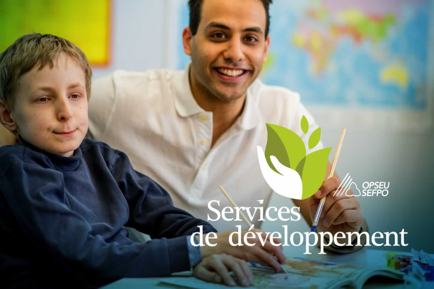 SEFPO Services de developpement