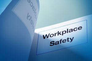 Workplace Safety document