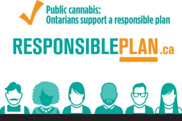 Cannabis: Responsible Plan