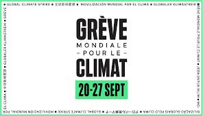 Le SEFPO solidaire des jeunes grévistes du climat