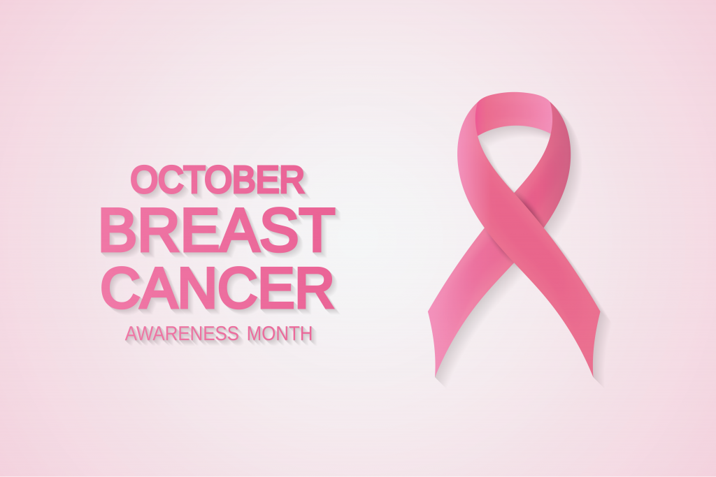 Breast Cancer Awareness Month: Working together to ensure access to care