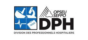 DPH: Division des professionnels hospitaliers