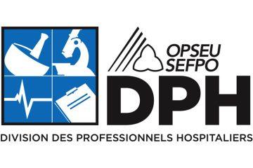 Les professionnels hospitaliers de Scarborough membres du SEFPO concluent une entente