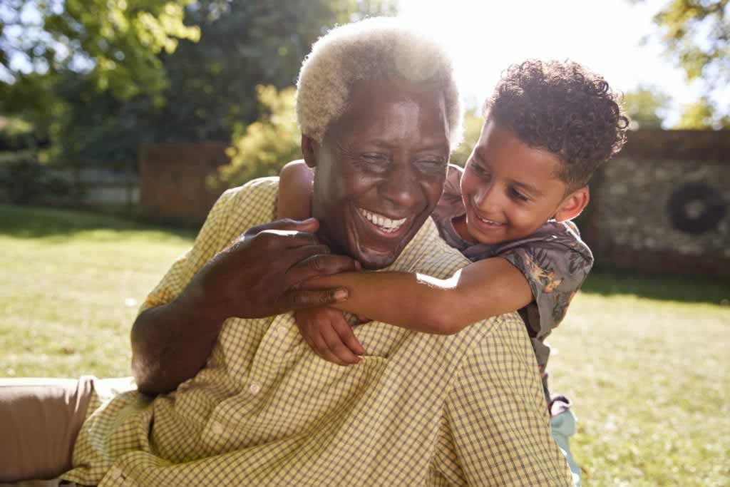 Nos aînés méritent la même attention et le même amour qu'ils nous ont donné