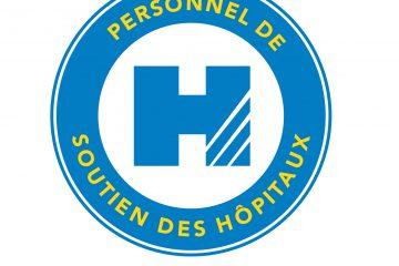 Bulletin du personnel de soutien des hôpitaux - Automne 2019