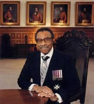 Honorer l'héritage de Lincoln Alexander