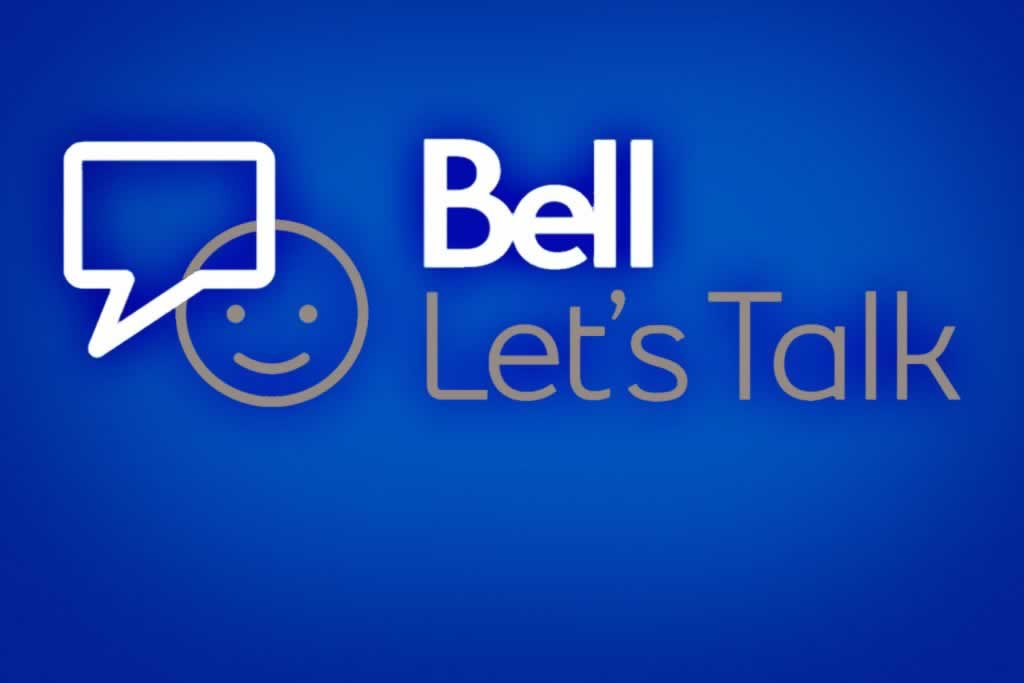 Bell Let's Talk is a call we all need to hear