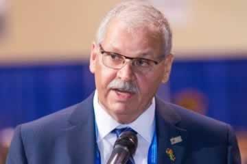 Déclaration du président du Syndicat des employés de la fonction publique de l'Ontario, Smokey Thomas, au sujet de l'arrestation du président d'Unifor