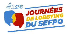 Journees de lobbying du SEFPO