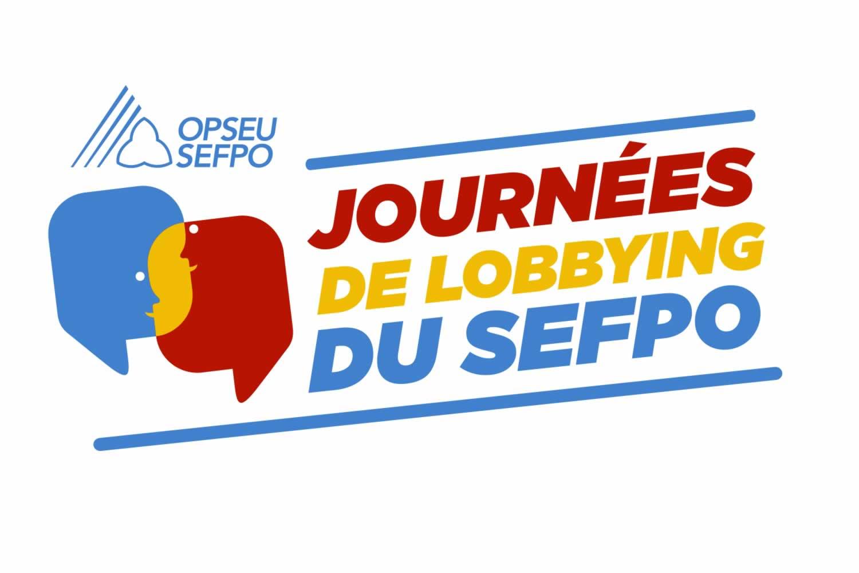 Journees de lobbying du sefpo