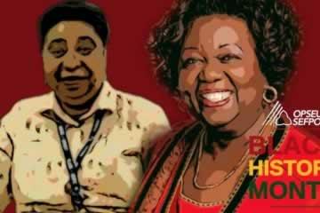 Mois de l'histoire des Noirs: Jacqueline Williams