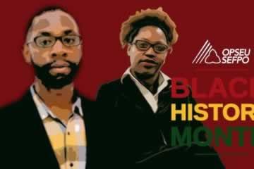 Mois de l'histoire des Noirs: Kareen Marshall