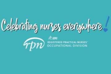 Année internationale du personnel infirmier et des sages-femmes – un message du SEFPO