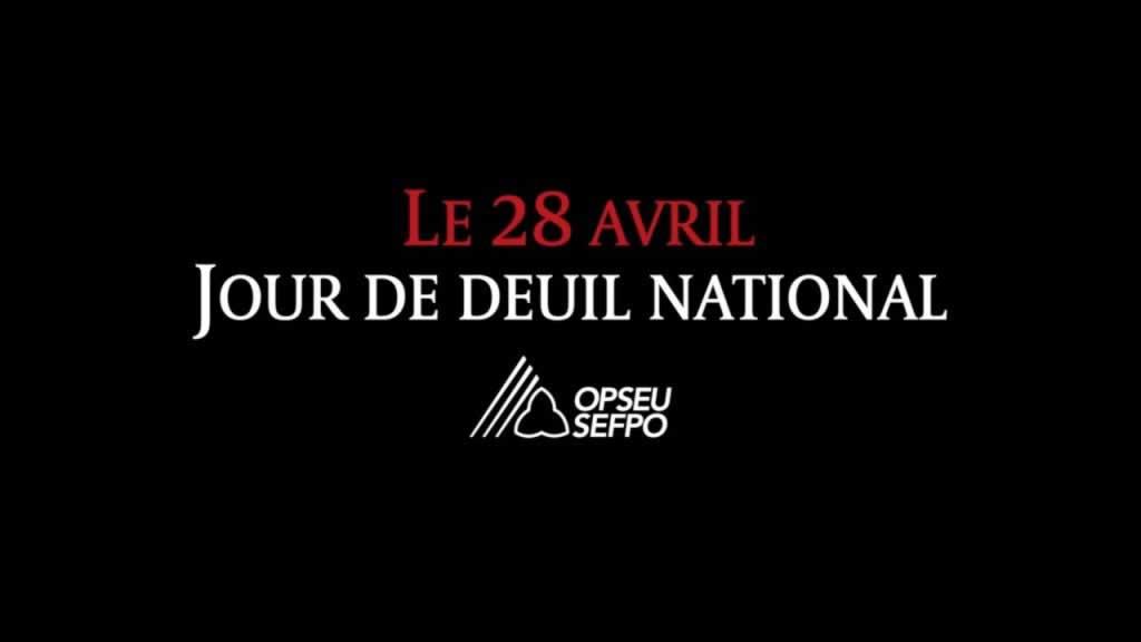 Jour de deuil national