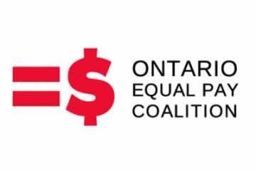 Joignez-vous à nous dans le cadre d'un rassemblement de la Journée de l'égalité salariale