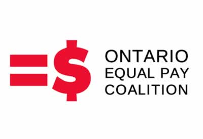 Ontario Equal Pay coalition