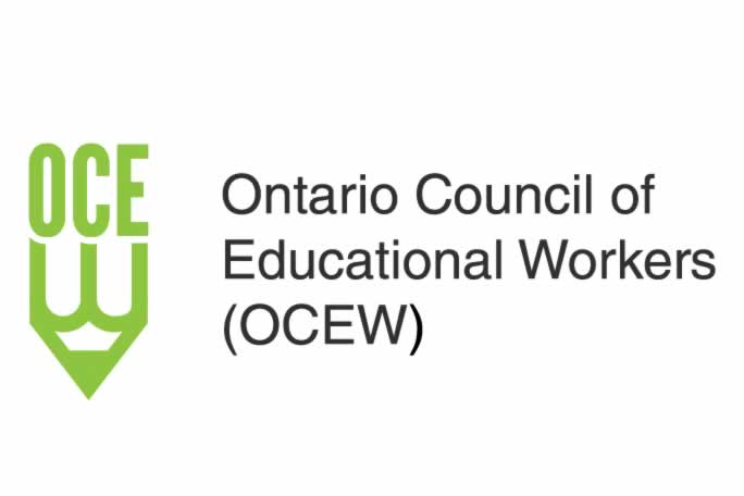 Ontario Council of Educational Workers