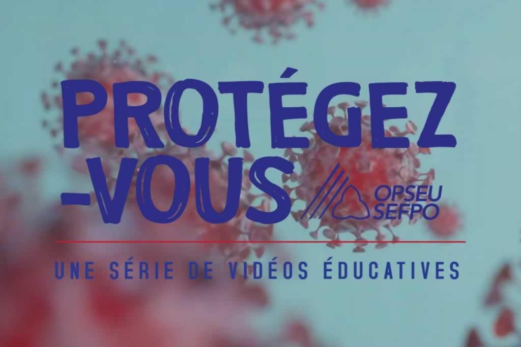 potegez-vous une serie de videos educatives