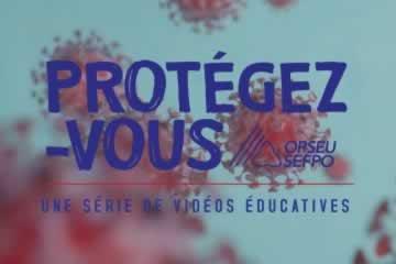La pandémie n'empêche pas le SEFPO d'organiser les travailleurs