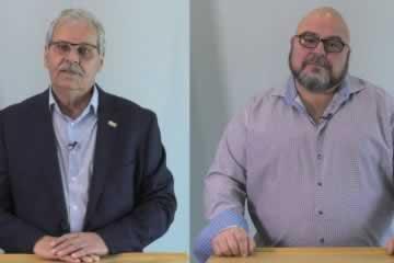 Vidéo « virtuelle » sur le Congrès du SEFPO