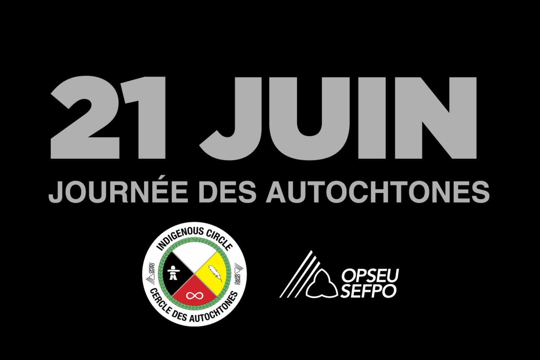 21 juin journee des autochtones