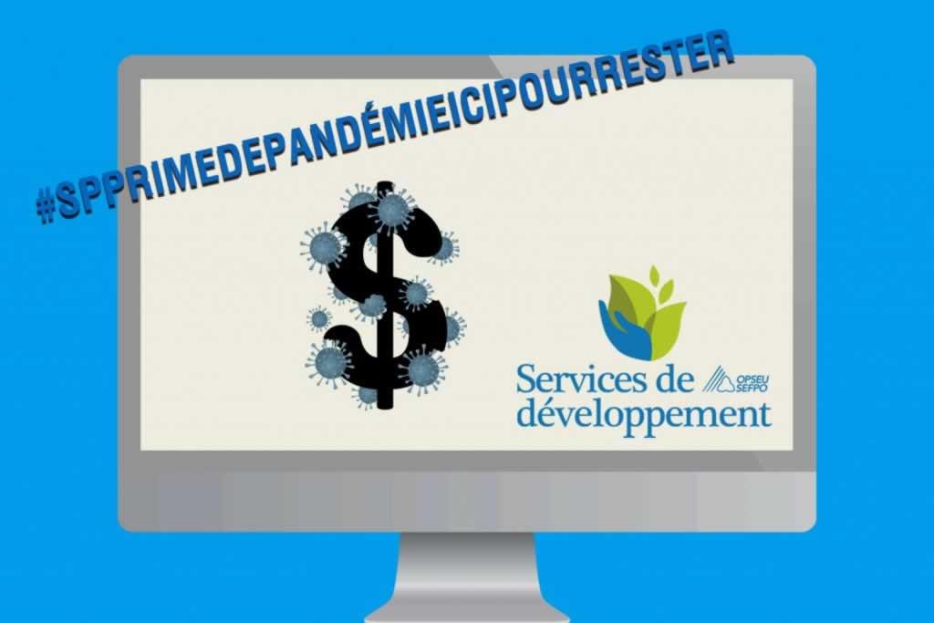 Services de developpement