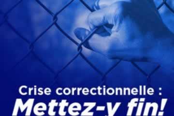Le SEFPO salue les dernières mesures visant à remédier à la crise des services correctionnels