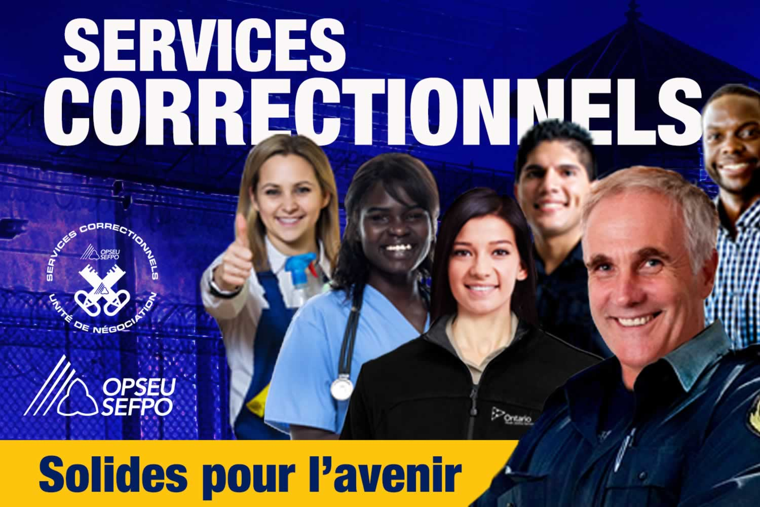Cinq agents correctionnels de la prison du district de Thunder Bay ont contracté la COVID-19
