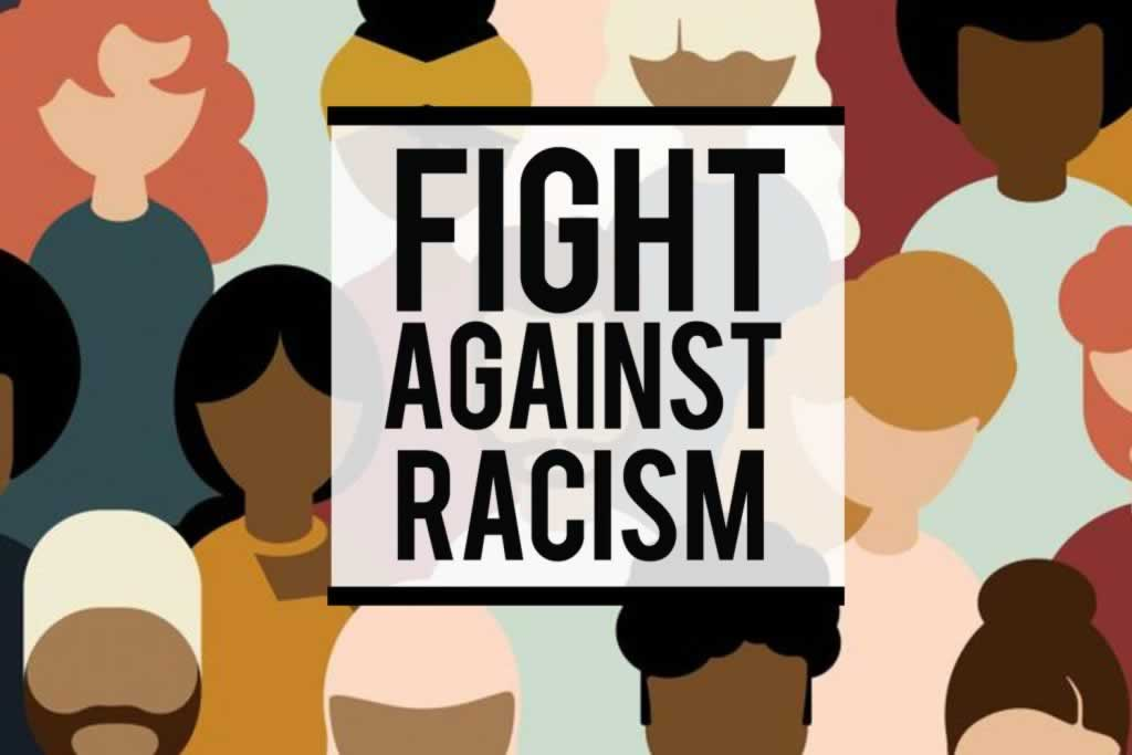 Fighting racism and discrimination is an everyday effort