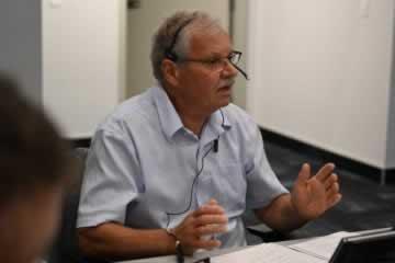 Télétribunes des Services correctionnels : Des questions difficiles ont été posées à propos de la CSN
