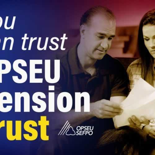 OPSEU Pension Trust