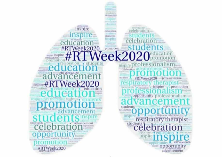 Respiratory Therapists are integral to our health