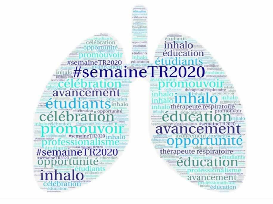 Les thérapeutes respiratoires jouent un rôle essentiel pour notre santé