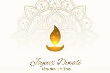 Diwali 2020 : Célébrer la lumière de notre monde durant une période difficile