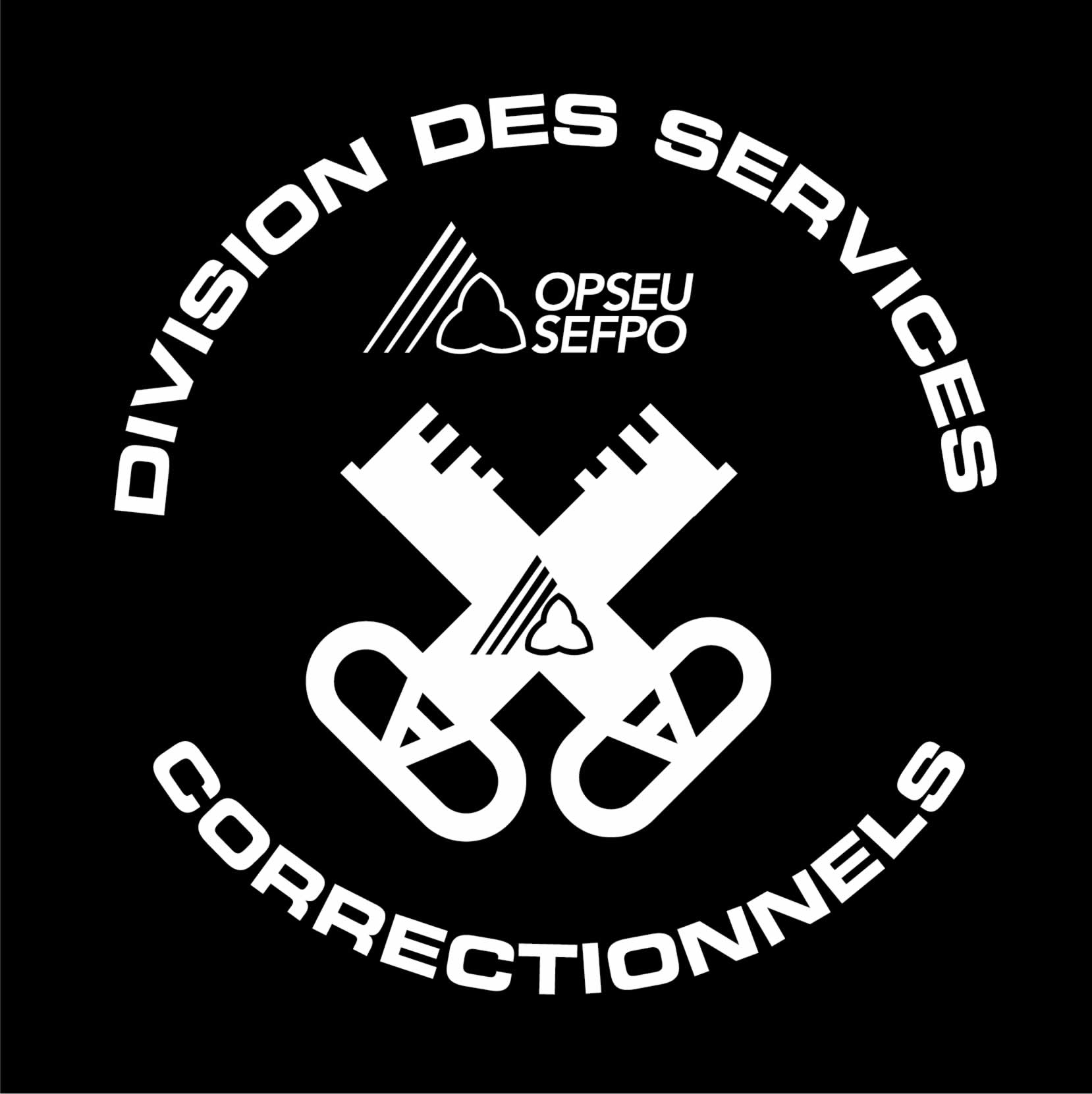 Division Des Services, Correctionnels