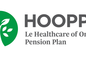 HOOPP - Le Healthcare of Ontario Pension Plan
