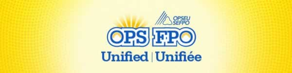 OPS Unified FPO Unifiee