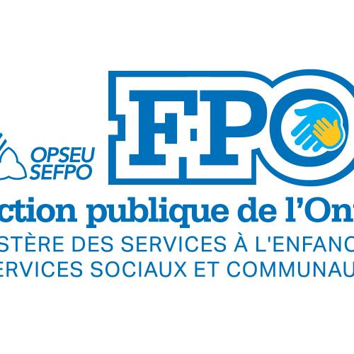 FPO: Fonction Publique de l'Ontario