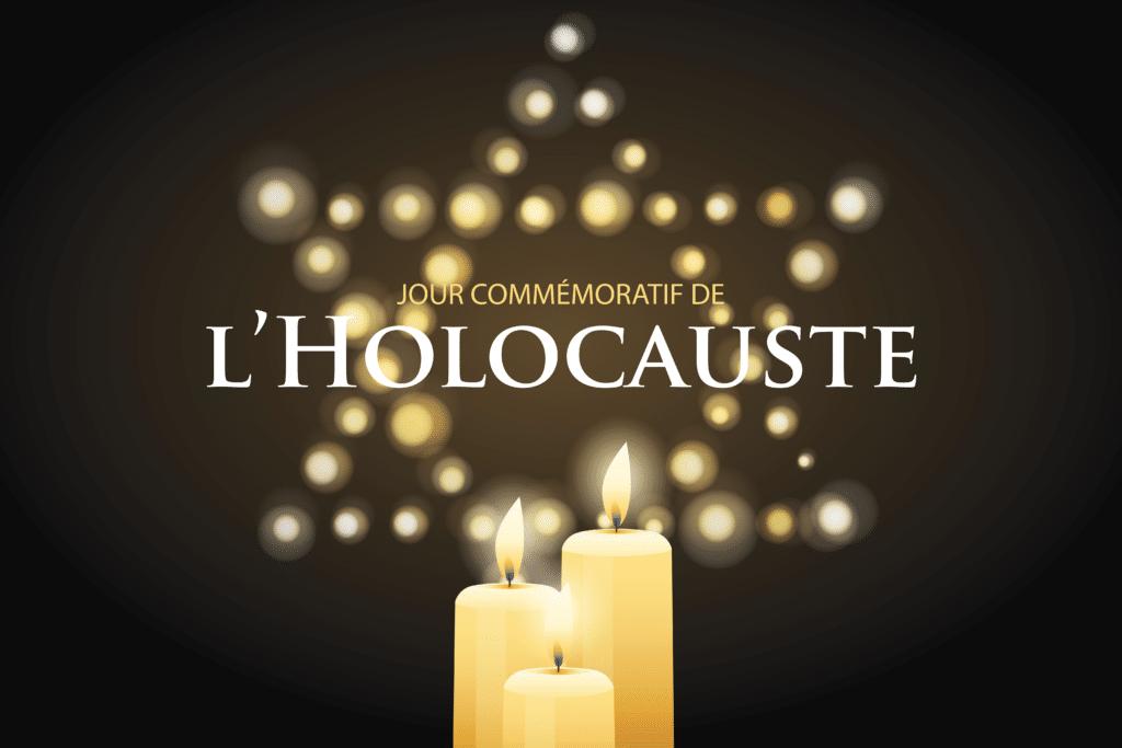Ce n'est qu'en se souvenant de l'Holocauste que nous pourrons en prévenir un autre