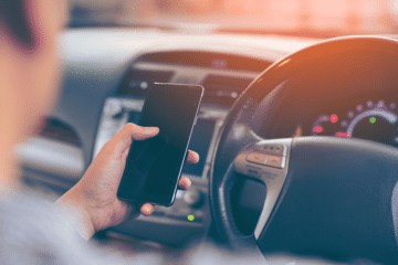 Insurance Tip: Distracted Driving and your Auto Insurance