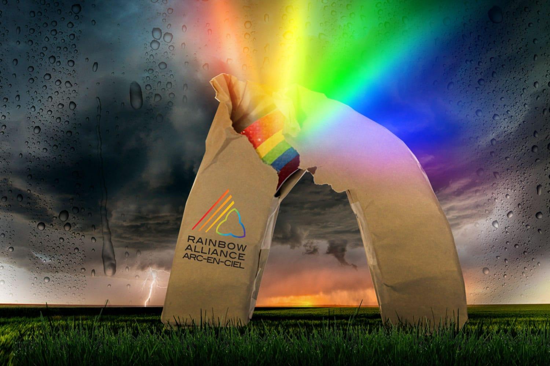 Rainbow Alliance Arc-en-Ciel