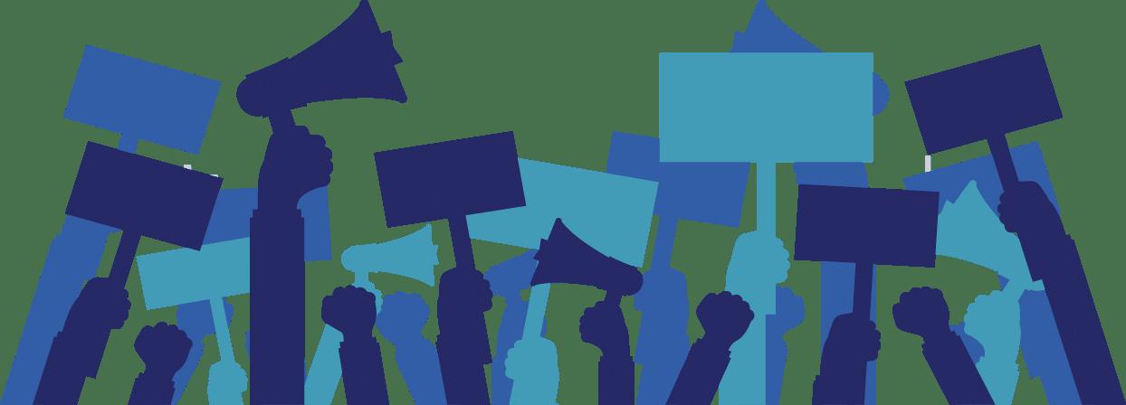 Demonstration illustration